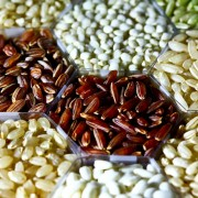 7 gluten-free grains