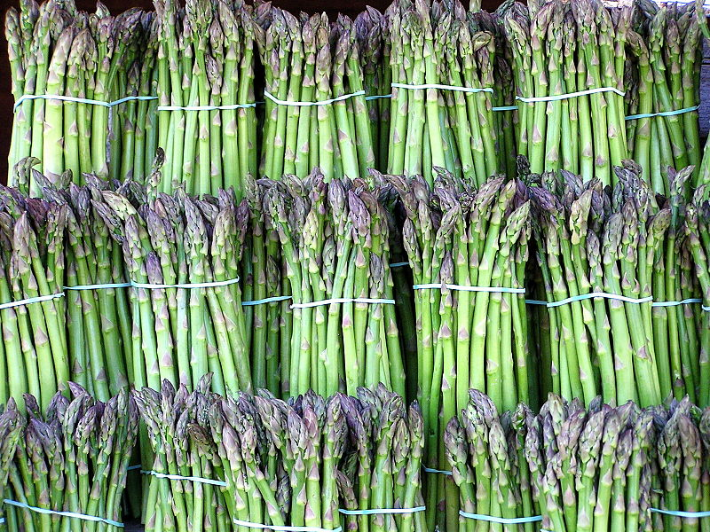 Asparagus-the-liver-cleanser