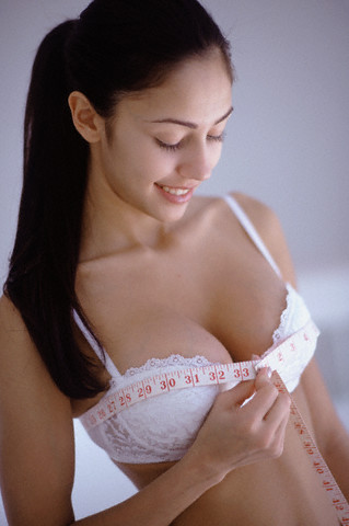 Herbs that stimulate breast growth