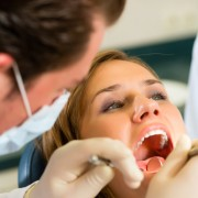 Choosing a personal dentist