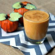 Pumpkin Pie Smoothie Recipe