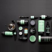Natural Skin Care Travel Kit