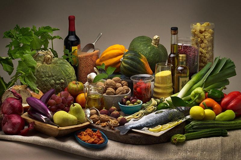 meditterenian diet plan